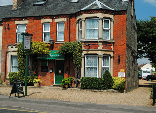 Fairways Guest House Cambridge Uk