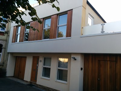 35 Rock Road - Self Catering Holiday Apartments in Cambridge